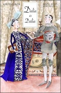 Dalia és Dália 200